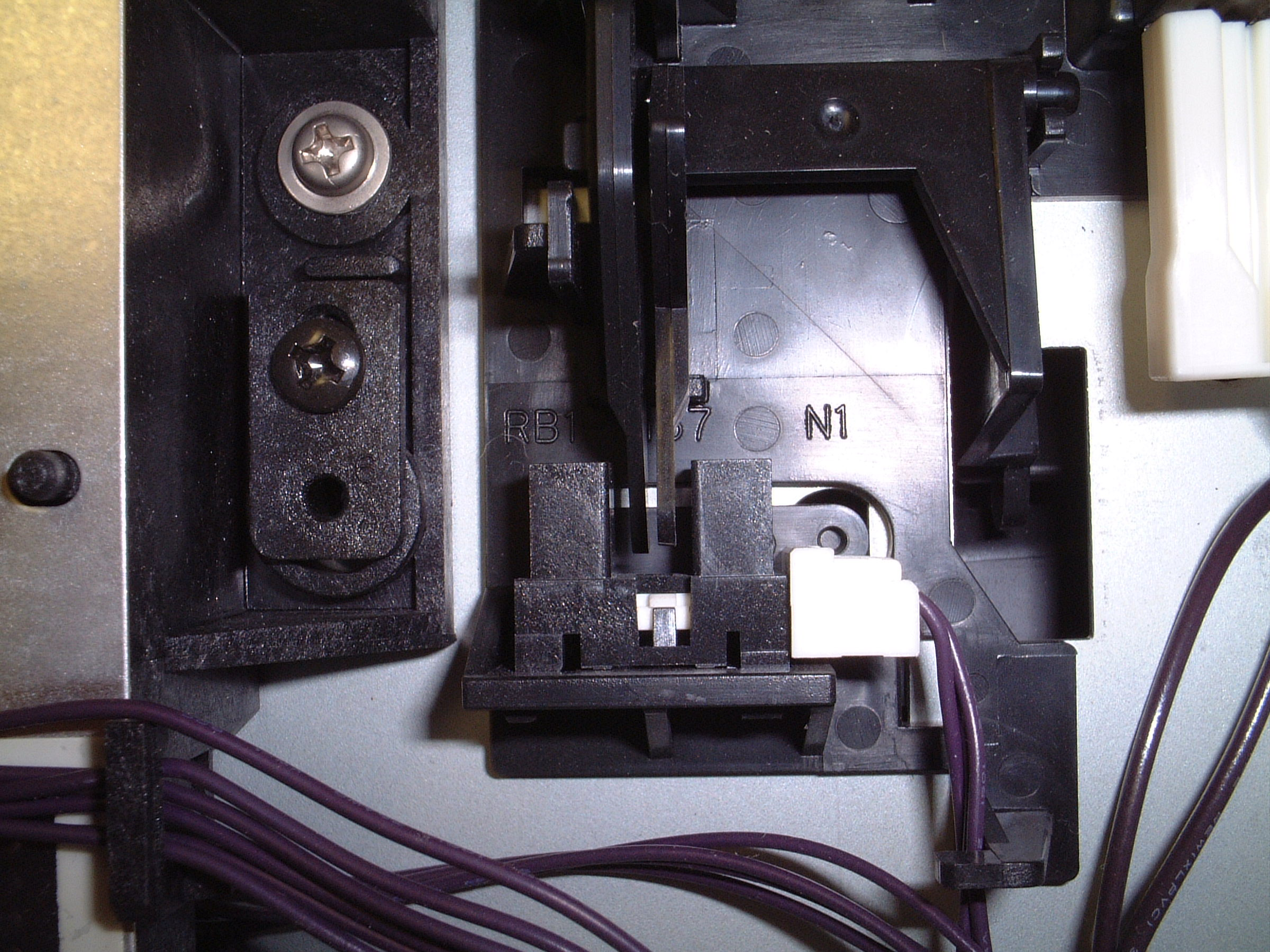Picture Gallery Slotted Opto Switch A Optical And Disk